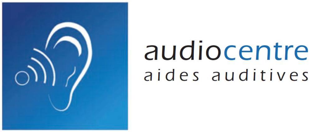 Audio Centre